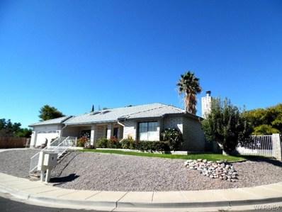 736 Woodcrest Circle, Kingman, AZ 86409 - #: 961608