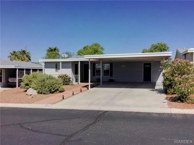 2350 Adobe Rd No 99 Road, Bullhead, AZ 86442 - #: 961624