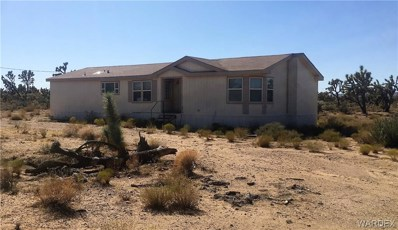 18677 N Queen Drive, Dolan Springs, AZ 86441 - #: 961664