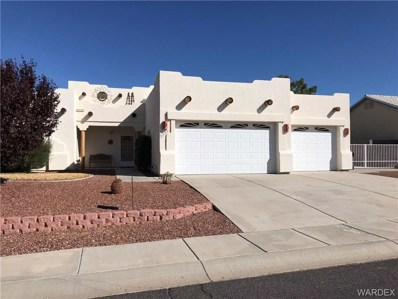 3199 Isador Avenue, Kingman, AZ 86401 - #: 961694