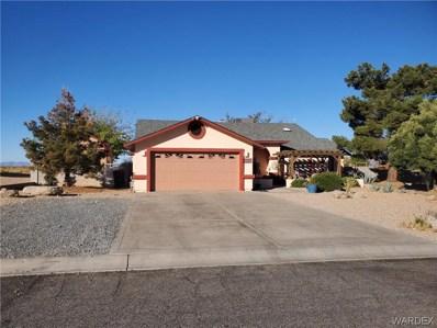 1499 Mustang Springs Road, Kingman, AZ 86401 - #: 961742