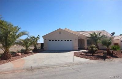 2384 E Parkside Drive, Mohave Valley, AZ 86440 - #: 961769