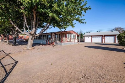 2585 E Northfield Avenue, Kingman, AZ 86409 - #: 961781