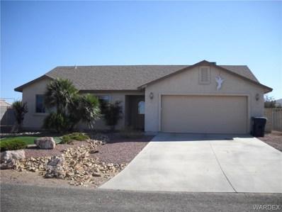 7729 Old Mission Drive, Kingman, AZ 86401 - #: 961859