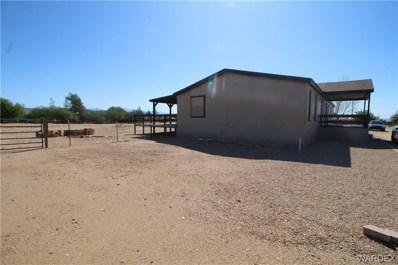 3604 N Hassayampa Road, Golden Valley, AZ 86413 - #: 961870