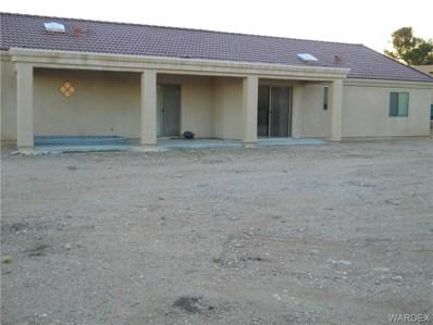 7783 E Diablo Drive, Kingman, AZ 86401 - #: 961900