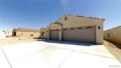 4938 Mesa Verde Drive, Fort Mohave, AZ 86426 - #: 961912
