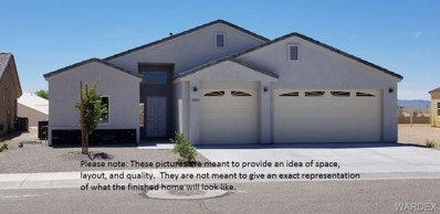 4950 Mesa Verde Drive, Fort Mohave, AZ 86426 - #: 961913