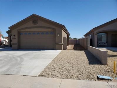 3660 N Miller Street, Kingman, AZ 86401 - #: 961959