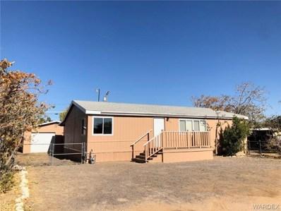 2455 E Lass Avenue, Kingman, AZ 86409 - #: 962006