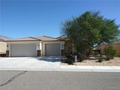 4826 S Mesa Amarilla Lane, Fort Mohave, AZ 86426 - #: 962055