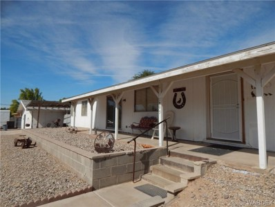 1895 E Vista Drive, Mohave Valley, AZ 86440 - #: 962091