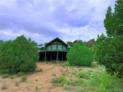 000 N Purple Sage Drive, Kingman, AZ 86401 - #: 962111