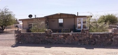 4862 E Pinta Drive, Topock\/Golden Shores, AZ 86436 - #: 962162