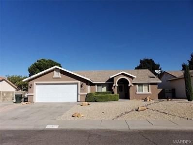 3085 Amanda Circle, Kingman, AZ 86401 - #: 962240
