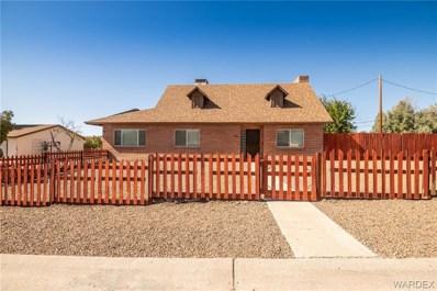 621 Cerbat Avenue, Kingman, AZ 86401 - #: 962258