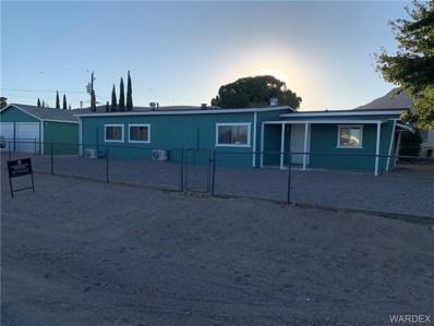 1090 E Christianson Avenue, Kingman, AZ 86409 - #: 962295