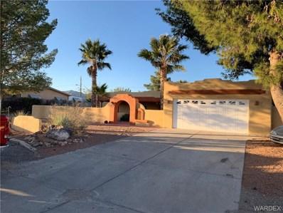 1065 E John Norman Lane, Kingman, AZ 86409 - #: 962298