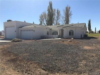 7846 E Monte Tesoro Drive, Kingman, AZ 86401 - #: 962303