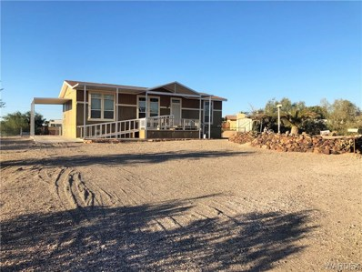 4203 Primero Drive, Bullhead, AZ 86429 - #: 962398