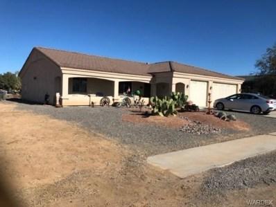 7883 E Monte Tesoro Drive, Kingman, AZ 86401 - #: 962439