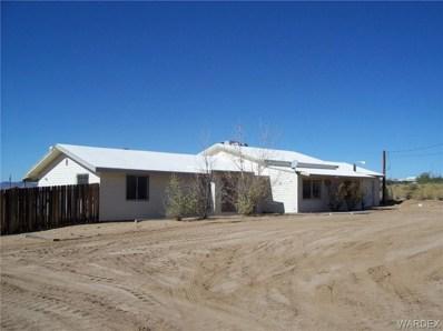 3809 N Bryce Road, Golden Valley, AZ 86413 - #: 962497