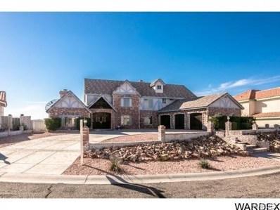 2522 N Ridge Avenue, Bullhead, AZ 86429 - #: 962581