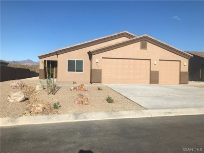 2808 Four Peak Trail, Bullhead, AZ 86442 - #: 962589