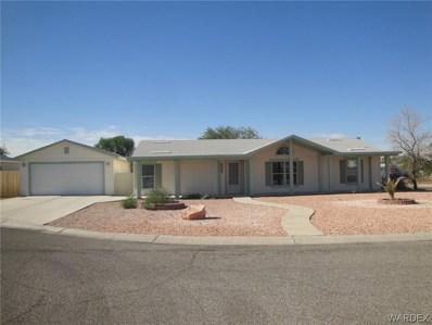 2584 E Davida Place, Fort Mohave, AZ 86426 - #: 962757