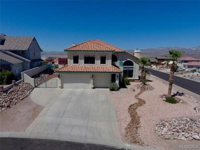 2520 N Ridge Avenue, Bullhead, AZ 86429 - #: 962785