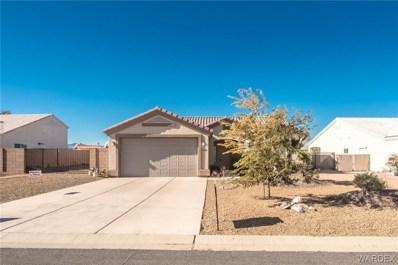 3427 Sunbeam Drive, Bullhead, AZ 86429 - #: 962811