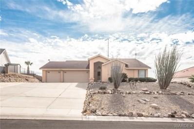2512 Park Ridge Avenue, Bullhead, AZ 86429 - #: 962860