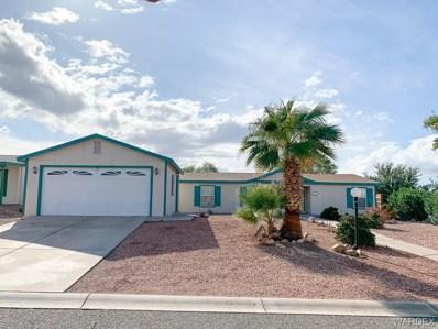 2644 E Mary Avenue, Fort Mohave, AZ 86426 - #: 962876