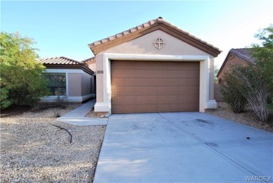 2808 Esmerelda Drive, Bullhead, AZ 86429 - #: 962987