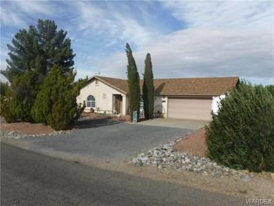 7785 E Pioneer Drive, Kingman, AZ 86401 - #: 963021