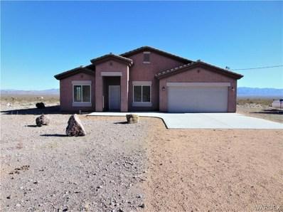 5480 S Peridot Road, Golden Valley, AZ 86413 - #: 963237