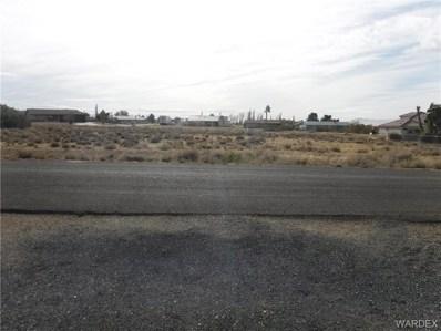 9774 N Vista Drive, Kingman, AZ 86401 - #: 963570