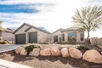 2860 Fort Mojave Drive, Bullhead, AZ 86429 - #: 963603