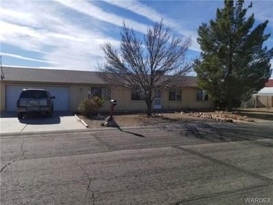 6534 W Brook Drive, Golden Valley, AZ 86413 - #: 963698