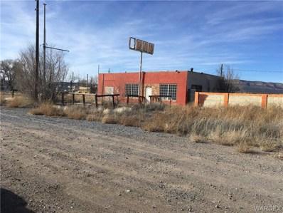 16095 E 66 Highway, Valentine, AZ 86437 - #: 963748