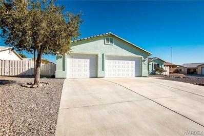 4476 S Heather Avenue, Fort Mohave, AZ 86426 - #: 963845