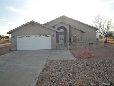 7560 E Cayuse Drive, Kingman, AZ 86401 - #: 963992