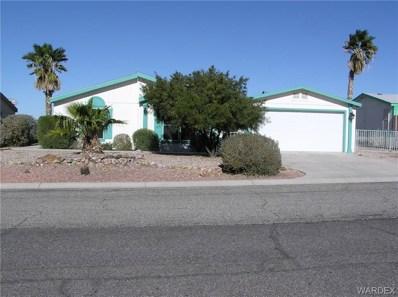 2613 E Vicki Avenue, Fort Mohave, AZ 86426 - #: 964122