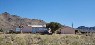 3442 N Tooman Road, Golden Valley, AZ 86413 - #: 964464