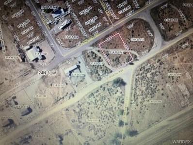 000 E North Avenue, Truxton, AZ 86434 - #: 966010