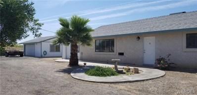 13420 S Canyon Drive, Topock\/Golden Shores, AZ 86436 - #: 966619