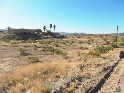 13486 S Canyon Drive, Topock\/Golden Shores, AZ 86436 - #: 966633