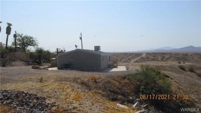 4878 E Tara Drive, Topock\/Golden Shores, AZ 86436 - #: 983289