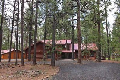 7228 Country Club Drive, Pinetop, AZ 85935 - #: 211067