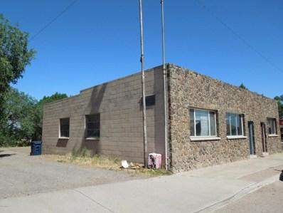 N 60 Main, Eagar, AZ 85925 - #: 215550